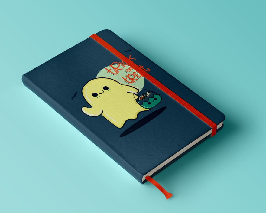 ghost_notebook
